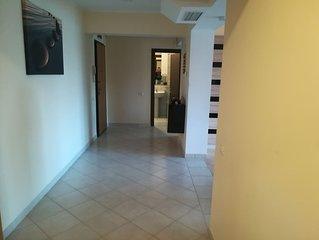 Deluxe Apartament Mamaia Constanta · Unirii 108A, Orion residence