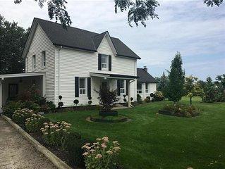 Dream Land Estate - Niagara On The Lake-Canada