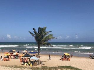 Temporada de Praia em Salvador