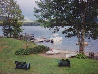 Cardinal Cottage on Indian Lake #3