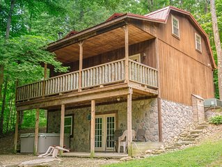 The Carriage House * Indian Bear Lodge