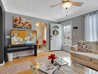 Super Cute &Cool Home in Ferndale, MI