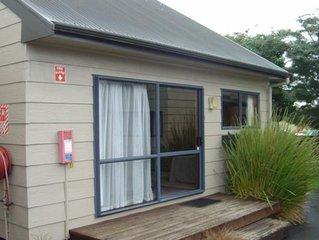 2 Bedroom Chalet in the Town Centre
