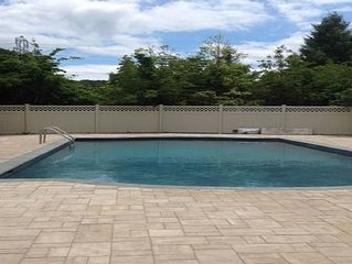 Sprawling Southampton home with pool & jacuzzi room for entire family $3k mon