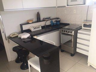 Boa Viagem Flat. Apartamento 1004