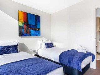 Modern Apartment-Southbank