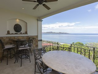 Breathtaking Views from Luxury Condo  in Oceanica