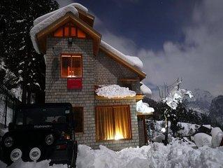 AmNeu Forest Way Cottage