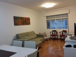 Apartamento Rua Augusta (proximo Av. Paulista) - Sao Paulo - Brasil