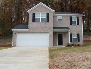 Comfort and Tranquility in the heart of Atlanta 5mins from Airport