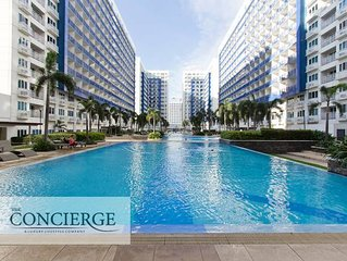 1Bedroom Serviced Apartment #6 Near MOA