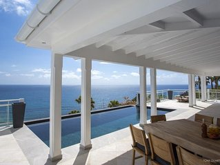 Villa Cacao, Luxury 4 bedroom Villa with Private Pool and stunning views