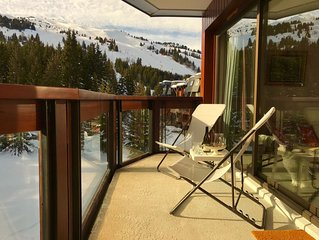 Courchevel 1850/3 Valleys - Great opportunity inside *****Snow Palace building
