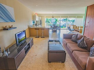 Magia Playa by BRIC Vacations - 2 bedroom condo steps from the beach!
