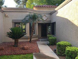 ***Beautiful Casita in Westbrook Village, Peoria, Arizona***
