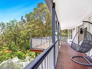 Red Gum Cottage: A home among the gum trees