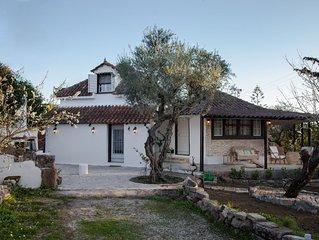 Vartan's summer house