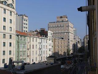 Nice quiet Apartment in Taksim House Suites