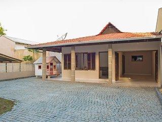 Casa Costa/ Beto Carrero/Praia de Armação