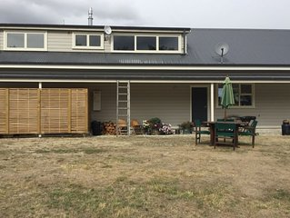 Cozy Rural Apartment Close To Wanaka