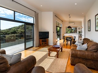 The Cottage at Te Whau Retreat - Stay Waiheke