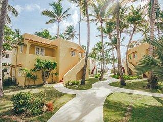 Los Corales Beach Private Escape Suite 28