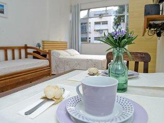 Copatur Apartamentos - VISTA LATERAL CRISTO