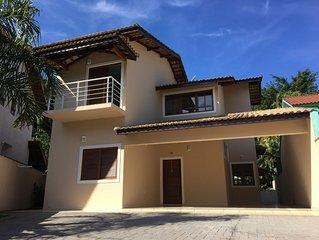 Casa no Condominio Costa do Sol praia de Guaratuba
