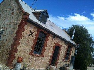 Middleton Old School House