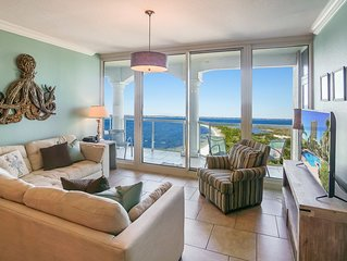 P4-0803 - 2B * Portofino Tower 4/Great Spring Rates!