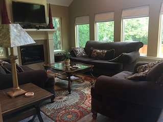 Fantastic newly renovated house between Hillcrest neighborhood and Downtown LR