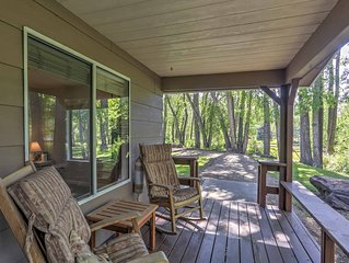Private Mancos House in Scenic Area, 1 Mi to Town!