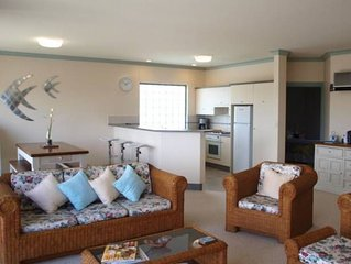 Goolwa Lake and Beach Holiday House