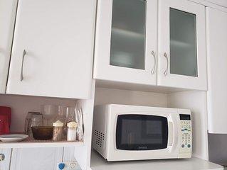 Apartamento de 2 quartos no Millenium