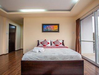 TDR Shama 3BDR|3.5BA Apartment at Sanepa