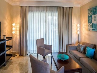 Awesome VIP Royal  Suite 2 Bedrooms 2 Bathrooms
