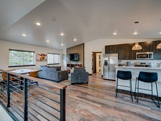 Modern Farmhouse Garden Cottage - 2019 Missoula Parade of Homes Winner