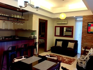 Homestay at the Heart of Venice Taguig