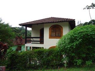 Casa super aconchegante, 1,5Km Centro Gastronomico Vila de Maringa MG - Centro