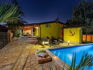 Holiday house in Barbariga