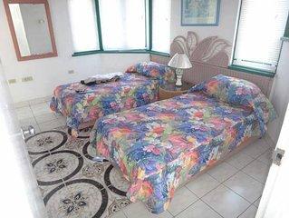 Seacastle's Vacation Penthouse
