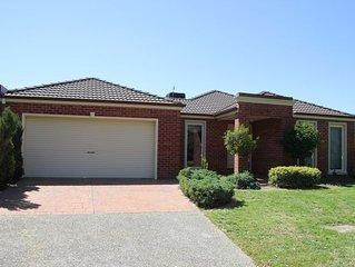 Ballarat Lake Gardens Family Retreat