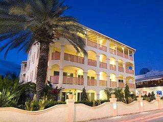 *NEW* Terraces 303 - Condo in South Coast Barbados