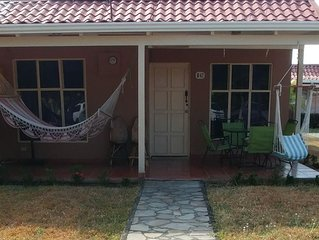 Cozy And Spacious Villa In Jaco Beach.