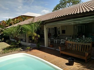 Bracuhy Casa Beira da Praia