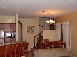 GREAT VALUE!!!SPRING SPECIAL!!**3 bdrm condo**Excellent LOCATION**