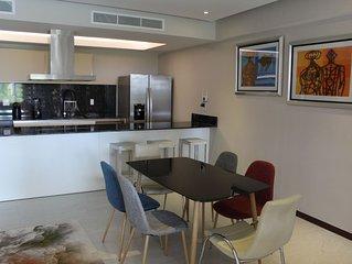 Luxury 3 Bedroom Apartment at Bolongo - Punta de Mita
