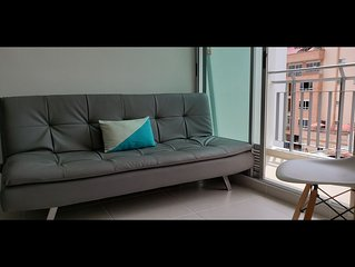 Brand New Apartment To Relax