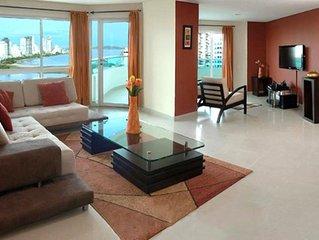 Penthouse Torres Del Lago