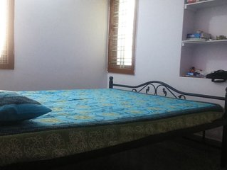 3 BHK house in calm and secured environment, amenity is in a prime location